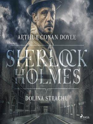 cover image of Dolina strachu