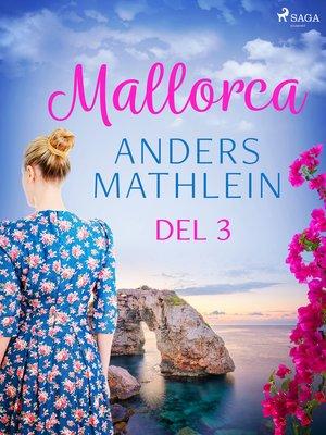 cover image of Mallorca del 3