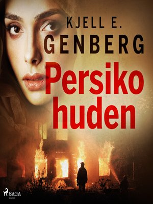 cover image of Persikohuden