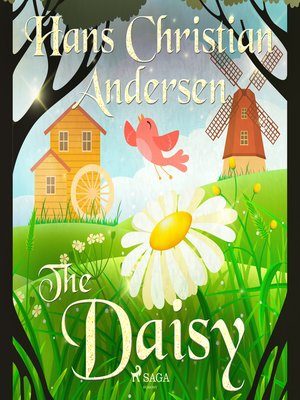 cover image of The Daisy