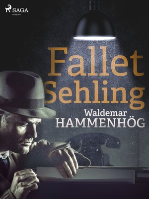cover image of Fallet Sehling