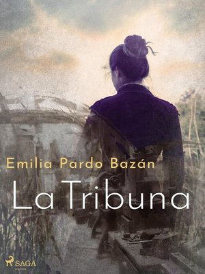 cover image of La tribuna