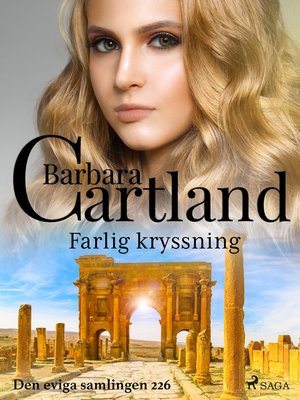 cover image of Farlig kryssning