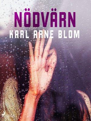 cover image of Nödvärn