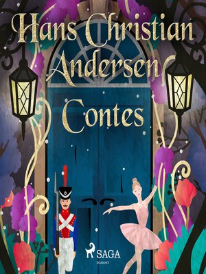 cover image of Contes
