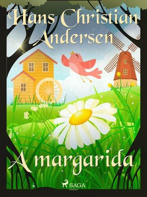 cover image of A margarida