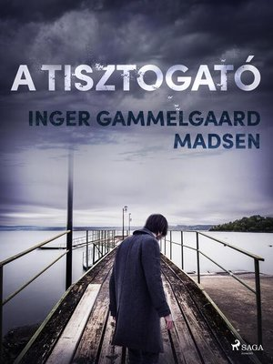 cover image of A Tisztogató