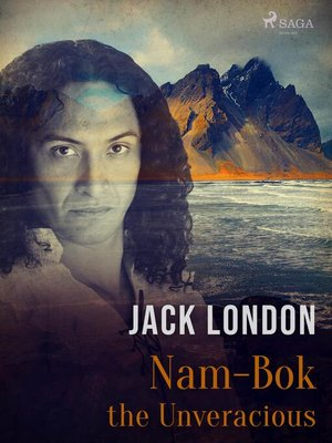 cover image of Nam-Bok the Unveracious