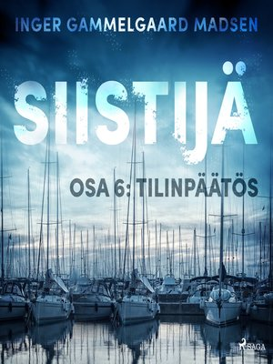 cover image of Siistijä 6
