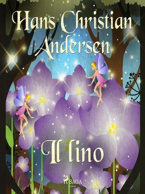 cover image of Il lino