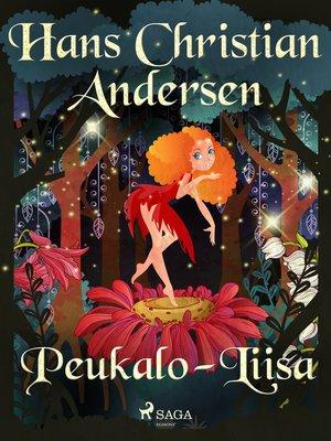 cover image of Peukalo-Liisa