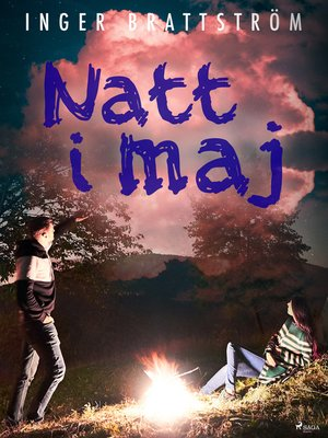 cover image of Natt i maj
