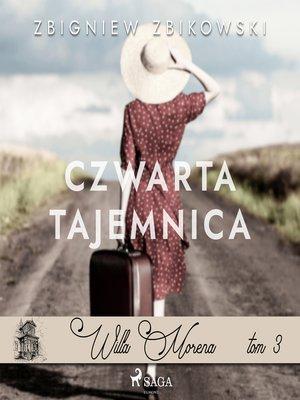 cover image of Willa Morena 3