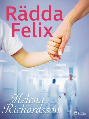 cover image of Rädda Felix