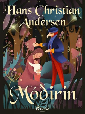 cover image of Móðirin