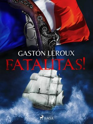 cover image of Fatalitas!