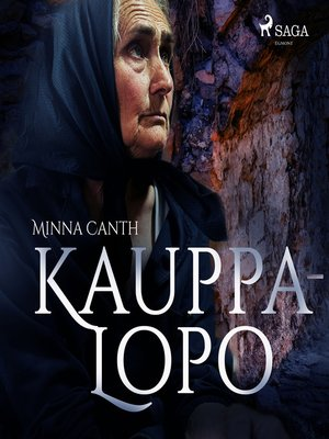 cover image of Kauppa-Lopo