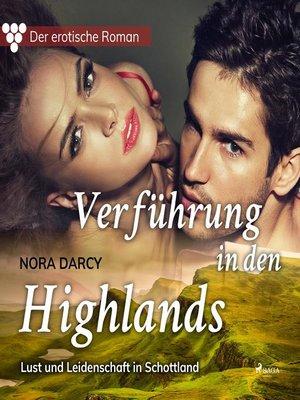 cover image of Der erotische Roman, 1