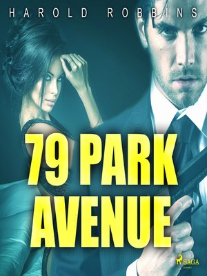 cover image of 79 Park Avenue