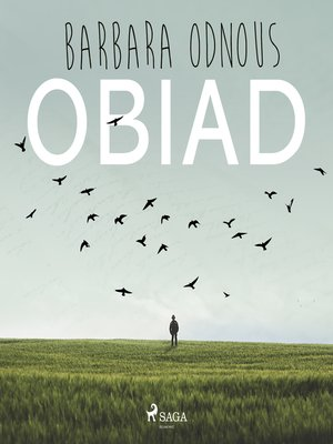 cover image of Obiad