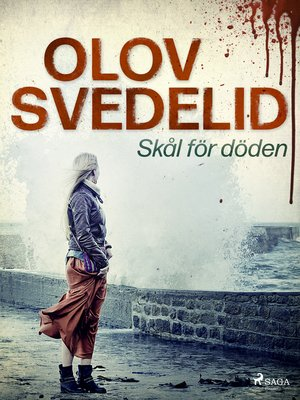 cover image of Skål för döden