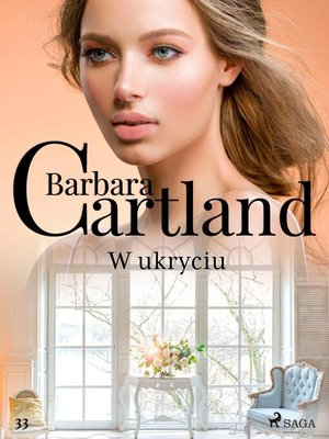 cover image of W ukryciu--Ponadczasowe historie miłosne Barbary Cartland