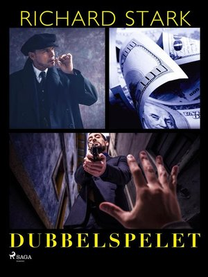 cover image of Dubbelspelet