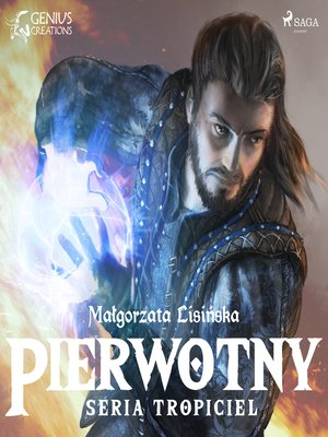 cover image of Pierwotny