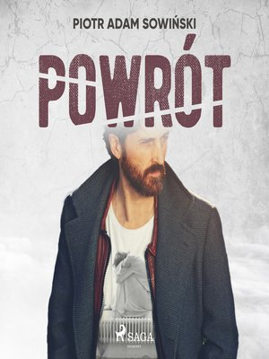 cover image of Powrót