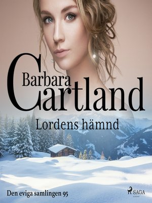 cover image of Lordens hämnd