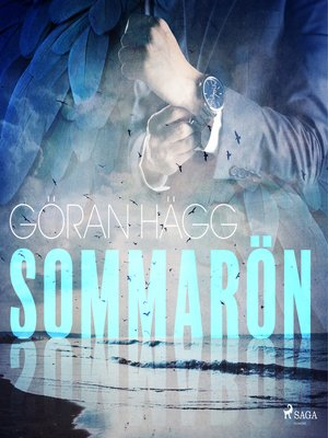 cover image of Sommarön