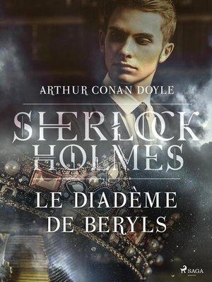 cover image of Le Diadème de Beryls