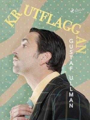 "cover image of ""Krutflaggan"""