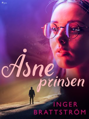 cover image of Åsneprinsen