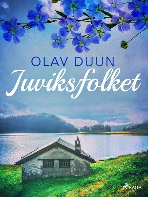 cover image of Juviksfolket