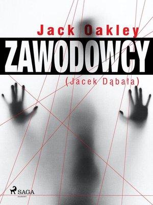 cover image of Zawodowcy