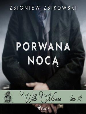 cover image of Willa Morena 13