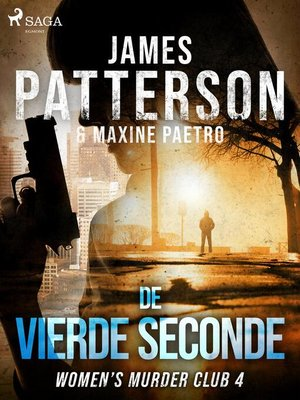 cover image of De vierde seconde
