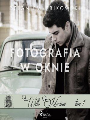 cover image of Willa Morena 1