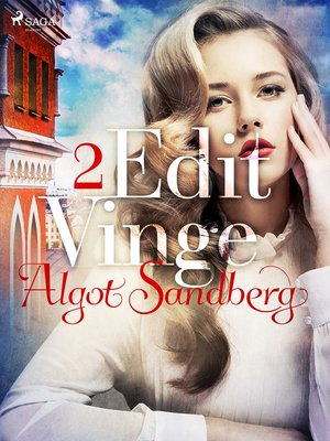 cover image of Edit Vinge--2