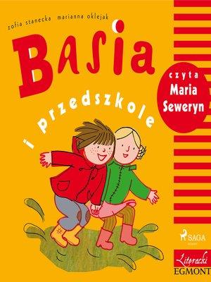 cover image of Basia i przedszkole