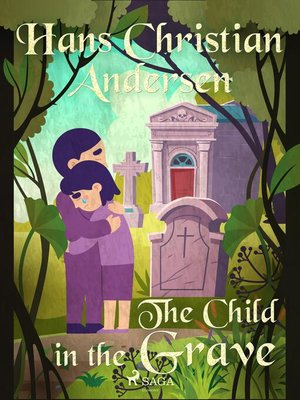 cover image of The Child in the Grave