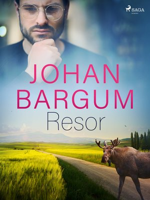 cover image of Resor