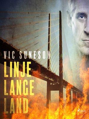 cover image of Linje Langeland