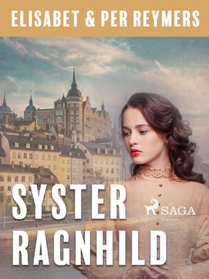 cover image of Syster Ragnhild