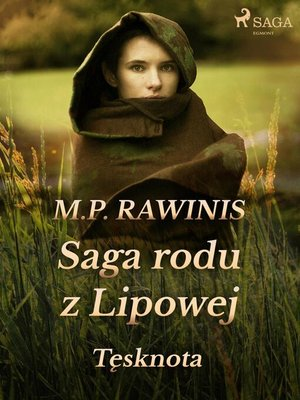 cover image of Saga rodu z Lipowej 18