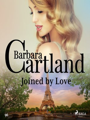 cover image of Joined by Love (Barbara Cartland's Pink Collection 96)