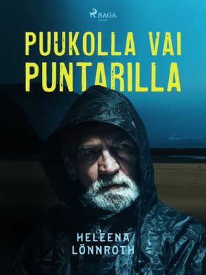 cover image of Puukolla vai puntarilla