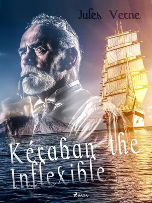 cover image of Kéraban the Inflexible