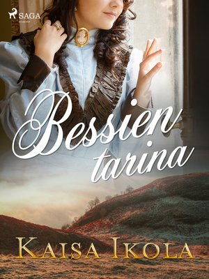 cover image of Bessien tarina
